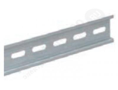 DIN-рейка (20 см) оцинкованная