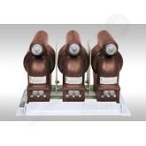 Трехфазная антирезонансная группа трансформаторов напряжения 3хЗНОЛ.06 и 3xЗНОЛП, ТУ16 - 2010 ОГГ.671 240.001 ТУ, 0.00 р., , СЗТТ, Трансформаторы напряжение
