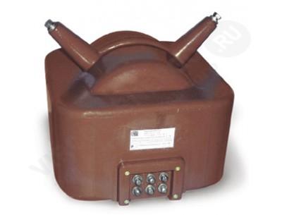 Трансформаторы ОЛС мощностью от 2,5 до 4 кВА класса напряжения 6 и 10 кВ
