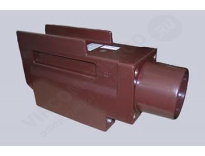 Опорно-проходной трансформатор тока ТЛ-10-М