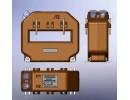 Шинные трансформаторы тока ТШЛ-0,66