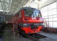 Оборудование для обслуживание подвижного состава РЖД
