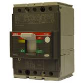 ABB Tmax Автоматический выключатель T2S 160 PR221DS-LS In=63A 3P (1SDA051135R1)