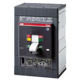 ABB Tmax Автоматический выключатель T5N 400 F F In=400 PR222DS/PD-LSII 3P,с модулем Modbus (1SDA0543