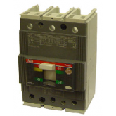 ABB Tmax Автоматический выключатель T5S 400 F F In=320 PR221DS-LS/I 3P (1SDA054332R1)