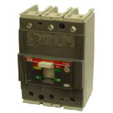 ABB Tmax Автоматический выключатель T5S 400 F F PR221DS-LS/I In=400 3P (1SDA054333R1)