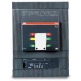 ABB Tmax Автоматический выключатель T6N 1000 F EF PR222DS/P-LSI In=1000 3p (1SDA060539R1)