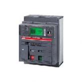 ABB Tmax Автоматический выключатель X1B 630 PR331/P LSI In=630A 3p F F (1SDA061997R1)