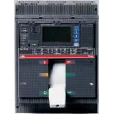 ABB Tmax Автоматический выключатель T7H 1000 PR231/P LS/I In=1000A 3p F F M (1SDA062786R1)