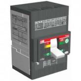 ABB Tmax Автоматический выключатель T5V 630 (до 1150В) PR221DS-LS/I In=630 3p F FC 1150 V AC (1SDA05
