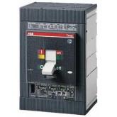 ABB Tmax Автоматический выключатель T2H 160 TMD160-1600 3p F F (1SDA051048R1)
