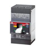 ABB Tmax Автоматический выключатель T1B 160 F FC Cu TMD In=32 I3=630 4P (1x70mm2) (1SDA050884R1)