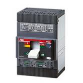 ABB Tmax Автоматический выключательT2S 160 PR221DS-I In=25A 3p F F (1SDA051175R1)