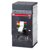 ABB Tmax Выключатель автоматический T4S 250 PR221DS-LS/I In=160 3p (1SDA054022R1)
