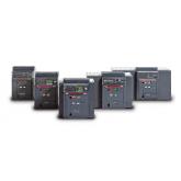 ABB Emax Автоматический выключатель выкатной E2L 1600 PR122/P-LSI In=1600A 3p W MP (1SDA056100R1)
