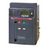 ABB Emax Автоматический выключатель выкатной E3N 2500 PR121/P-LI In=2500A 3p W MP (1SDA056128R1)