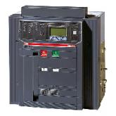 ABB Emax Автоматический выключатель выкатной E3S 1250 PR121/P-LI In=1250A 3p W MP (1SDA056192R1)