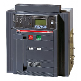 ABB Emax Автоматический выключатель E3V 2500 PR122/P-LSI In=2500A 3P (1SDA056660R1)