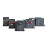 ABB Emax Автоматический выключатель выкатной E4V 4000 PR121/P-LSI In=4000A 3p W MP (1SDA056929R1)