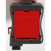 ABB Блокировка замком с ключом в положениях вкачен/тест/выкачен KLP-D разные ключи E2.2...E6.2 1-й к