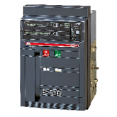 ABB Emax Автоматический выключатель стационарный E2N 1000 PR121/P-LSI In=1000A 3p F HR (1SDA059261R1