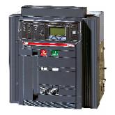 ABB Emax Автоматический выключатель стационарный E2L 1250 PR121/P-LSI In=1250A 3p F HR (1SDA056049R1