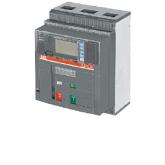 ABB Emax Автоматический выключатель выкатной X1N 1250 PR331/P LSI In=1250A 3p W MP (1SDA062516R1)