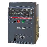 ABB Emax Автоматический выключатель E1B 1600 PR121/P-LSI 3P F HR (1SDA055665R1)