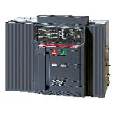 ABB Emax Автоматический выключатель E6H 5000 PR121/P-LSI In=5000A 3p W MP (1SDA056993R1)