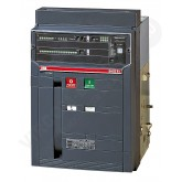 ABB Emax Автоматический выключатель выкатной E2N 1250 PR121/P-LSI In=1250A 4p W MP (1SDA055881R1)