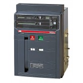 ABB Emax Автоматический выключатель стационарный E2N 1600 PR123/P-LSI In=1600A 3p F HR (1SDA055894R1