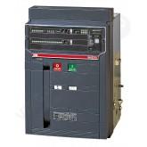 ABB Emax Автоматический выключатель стационарный E3S 1600 PR122/P-LSI In=1600A 3p F HR (1SDA056212R1