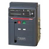 ABB Emax Автоматический выключатель выкатной E2S 1600 PR121/P-LSI In=1600A 3p W MP (1SDA056001R1)