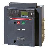 ABB Emax Автоматический выключатель E3S 2000 PR121/P-LSI In=2000A 3p F HR (1SDA056241R1)