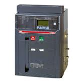 ABB Emax Автоматический выключатель стационарный E2S 1000 PR121/P-LSI 3P In=1000A F HR (1SDA059305R1