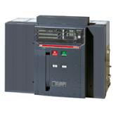 ABB Emax Автоматический выключатель стационарный E4H 4000 PR121/P-LSI 3P F HR (1SDA056849R1)