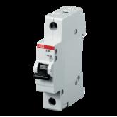 Автоматический выключатель ABB SH 201 L С10, , 162.50 р., М01185, ABB, Модульные автоматы