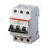 Автоматический выключатель ABB S 203 С63