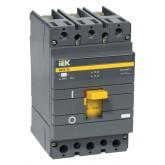 Автоматический выключатель ВА 88-33 3х160А 35кА (IEK), , 4 539.00 р., М01489, ИЭК, Модульные автоматы