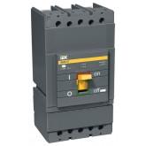 Автоматический выключатель ВА 88-37 3х400А 35кА с электронным расцепителем МР211 (IEK), , 35 295.00 р., М01503, ИЭК, Выключатели и рубильники