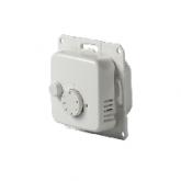 ABB BJB Basic 55 Бел Терморегулятор 16A Jussi (комплектуется адаптером арт.2519-B55) (TF16-11-214), , 5 384.01 р., , ABB, Розетки и выключатели