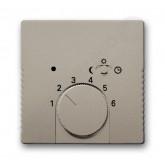 ABB BJB Basic 55 Шамп Накладка для терморегулятора (мех. 1095 U, 1095 UF-507, 1096 U) (1710-0-3931)