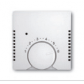 ABB BJB Basic 55 Беж Накладка для терморегулятора (мех. 1094 U, 1097 U) (1710-0-3868), , 384.15 р., , ABB, Розетки и выключатели