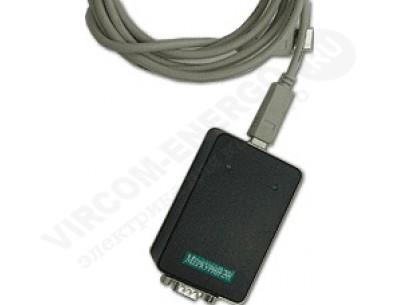 Адаптер USB-CAN/RS485/RS232 Меркурий 221