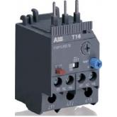 ABB T16-0.55 Тепловое реле для контакторов B6, B7, AS (0,41А-0,55А) (1SAZ711201R1017), , 2 082.32 р., , ABB, Контакторы