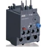 ABB T16-5.7 Тепловое реле для контакторов B6, B7, AS (4,2А-5,7А) (1SAZ711201R1038)