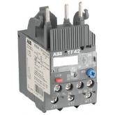 ABB TF42-0.55 (0,41 - 0,55 A) Тепловое реле перегрузки для контакторов AF09-AF38 (1SAZ721201R1017), , -1.00 р., , ABB, Контакторы