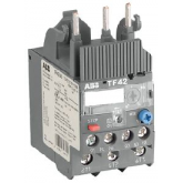 ABB TF42-1.3 (1 - 1,3 A) Тепловое реле перегрузки для контакторов AF09-AF38 (1SAZ721201R1025), , -1.00 р., , ABB, Контакторы