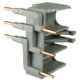ABB BEA7/132 Адаптер для подкл. контакторов типа В6,B7 на автоматы МS116,MS132 (1SBN080906R1002), , -1.00 р., , ABB, Контакторы