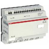 ABB CL-LER.18AC2 Модуль расширения В/В, ~100-240В, 12I/6O-Реле (1SVR440723R0000)